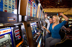 News casino