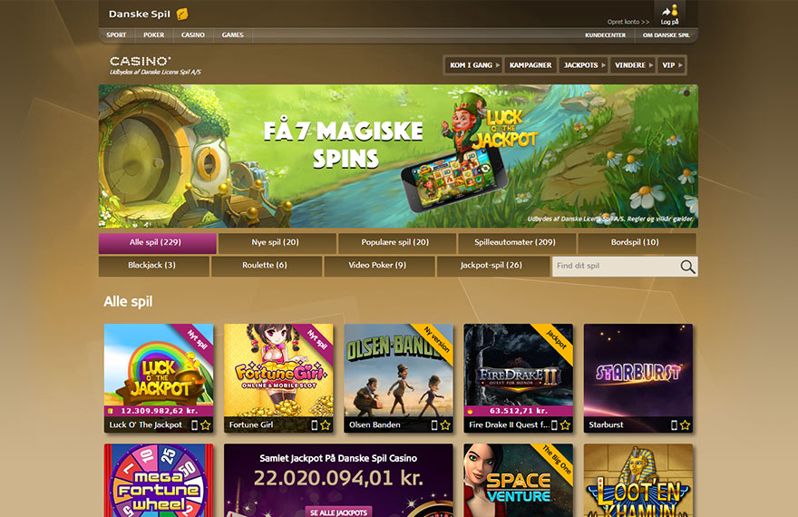olg online casino promotion code