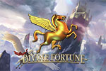 Divine-Fortune-logo-table-game